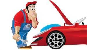 В Фокино работника автомастерской уличили в краже запчастей