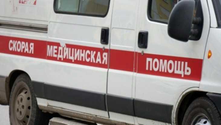 Замурованным в машине оказался пострадавший в ДТП на брянской трассе