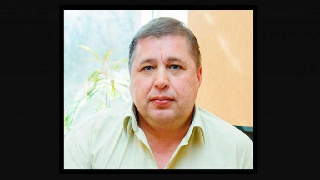 Ушёл из жизни доцент Брянского госуниверситета Владимир Залепеев