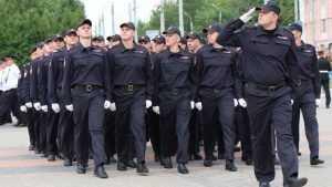 Начальник Брянского УМВД Толкунов заявил о доверии народа к полиции
