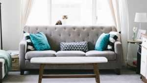 Причины покупки дивана и другой модульной мебели