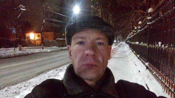 Самый тоскующий житель Брянска встретил Новый год как пытку