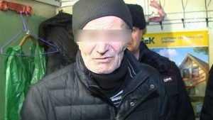 В Брянске 67-летний сторож «заминировал» район