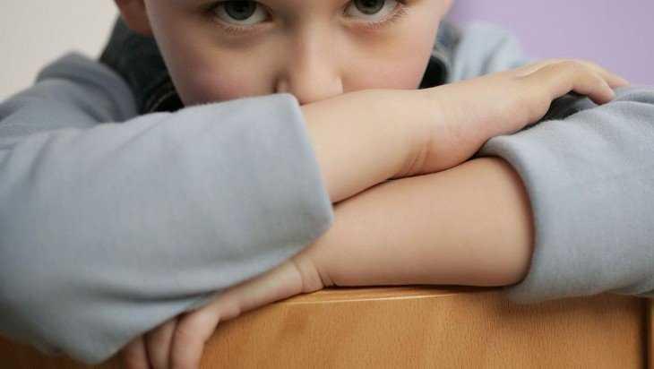 В Брянской области за четыре года на 1250 сирот стало меньше