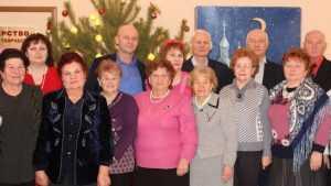 Заместитель губернатора Брянщины посетил Стародубский район