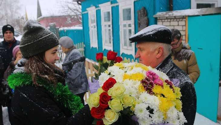 Почетные граждане Брянска перед Новым годом отпраздновали юбилеи