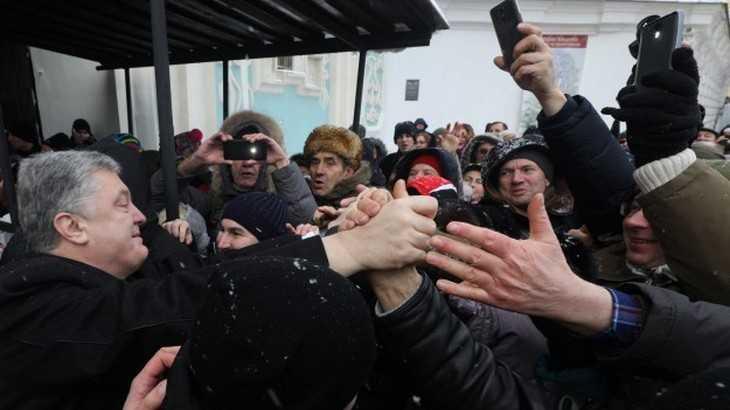 Украина ушла в глубокий минус с убийственной внешней торговлей