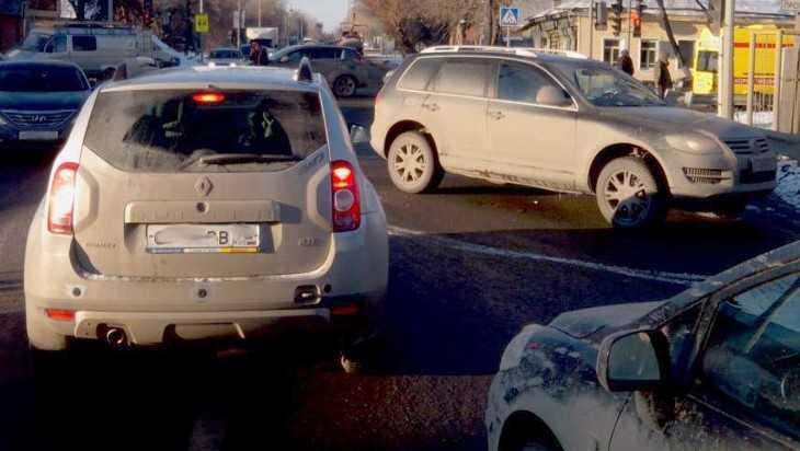 В Брянске водители оказались виновниками 80 процентов всех ДТП