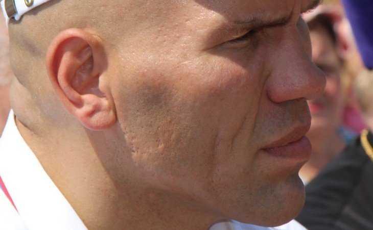 «Такое впечатление, что вы бредите»: брянский депутат Валуев сорвался