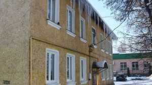 Восемь брянских УК могут потерять лицензии из-за сосулек
