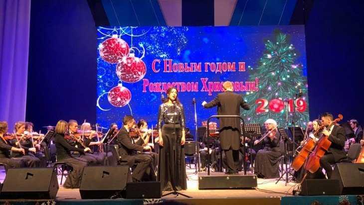 В Брянске начались «Рождественские встречи»