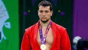 Утвержден список элитных брянских спортсменов