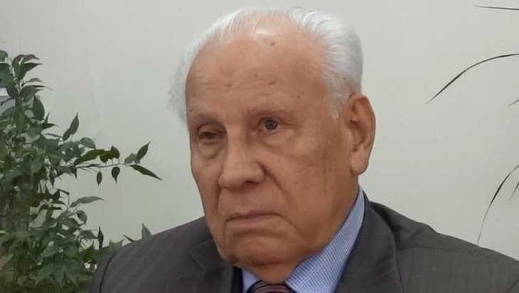 Ушел из жизни последний председатель Верховного совета СССР Анатолий Лукьянов