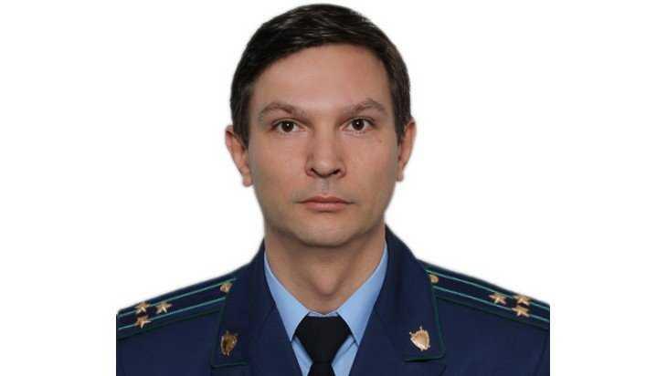 Прокурором Клинцов назначен челябинец  Денис Бадьин