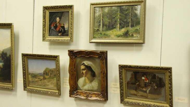 Брянский художественный музей значительно обновят в 2019 году