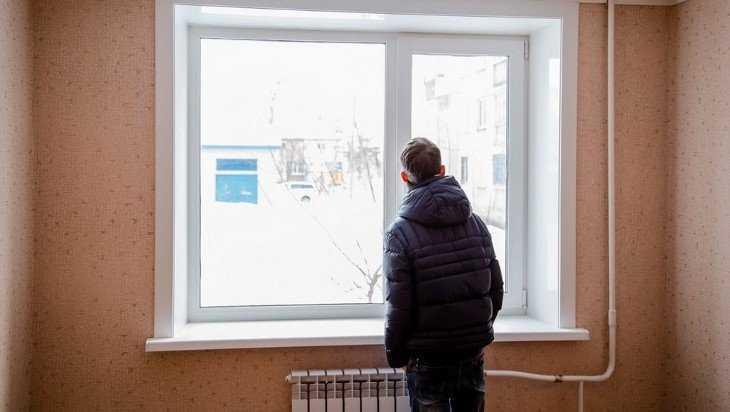В 2019 году для брянских детей-сирот купят около 400 квартир