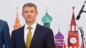 Прокуратура не нашла нарушений в бизнесе главы Клинцов Шкуратова