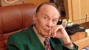 Память о режиссере Брянского драмтеатра увековечат в Крыму