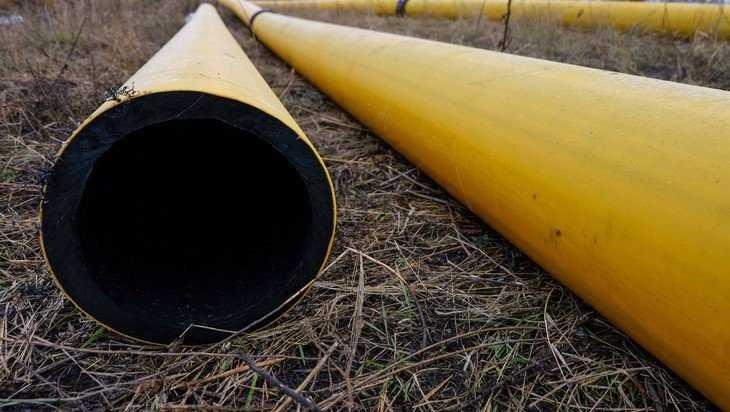 Брянская область рассчитается старыми газопроводами с «Газпромом»