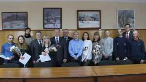 В Брянской области 420 сирот получили жилье в 2018 году
