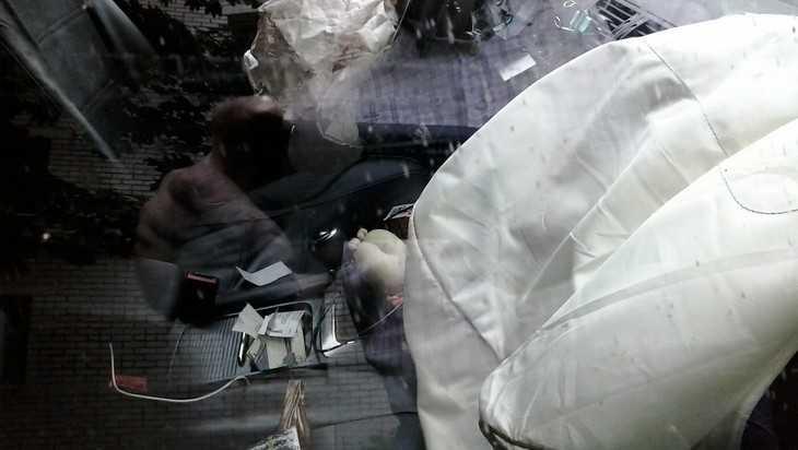 На брянской трассе пострадавших в ДТП с трудом вызволили из машин