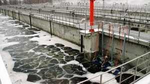 В Брянской области построят 18 новых очистных сооружений