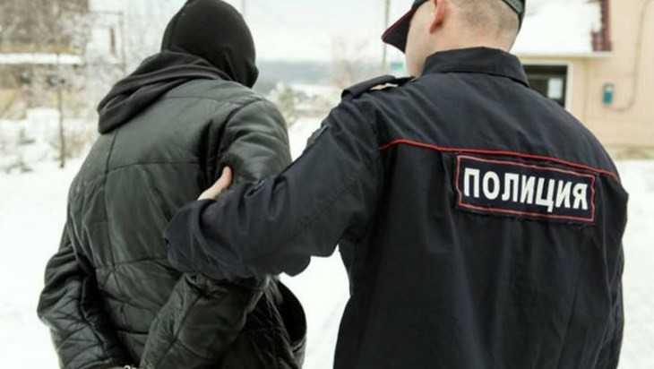 Число преступлений в Брянской области за год снизилось на 1 процент