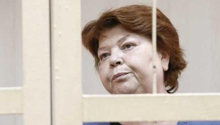 Брянскому бухгалтеру студии Серебренникова продлили арест до 19 апреля