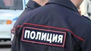 Жители Брянской области выразили доверие полиции