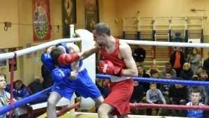 На первенстве Брянской области по боксу сразились 150 спортсменов
