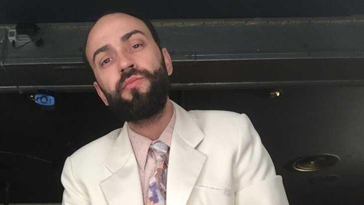 Брянец Игорь Мамленков снялся в испанском телесериале