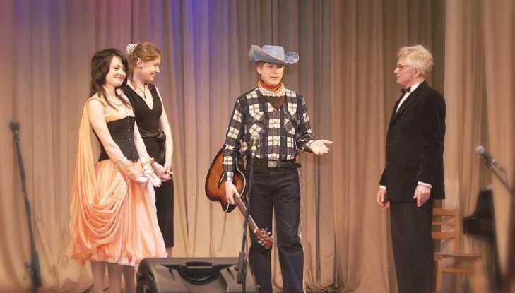Брянский музыкальный театр «Обертон» отметит 15-летие концертом
