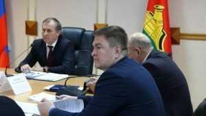 Мэр Брянска Макаров рассказал о главных задачах города в 2019 году