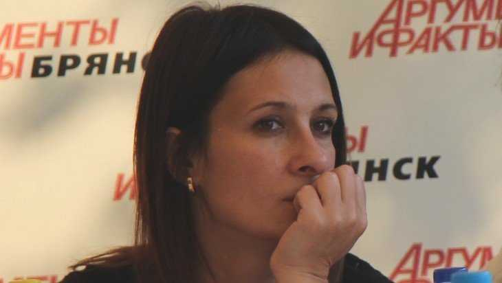 Ольга Махотина ответила на обвинения брянского бизнесмена Коломейцева