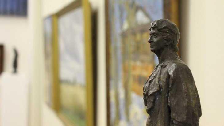 Брянские музеи пригласили поучаствовать в красивой акции MuseumSelfie