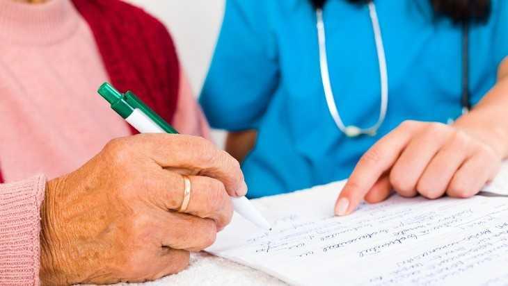 Дятьковскую клинику прокуратура наказала за безответственность