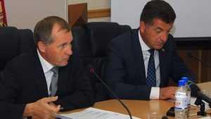 Глава и мэр Брянска расскажут журналистам о планах на 2019 год