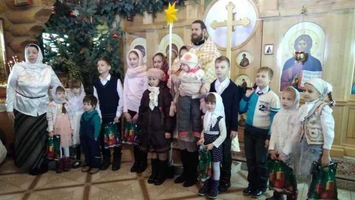 В Брянске открыли православный детский сад