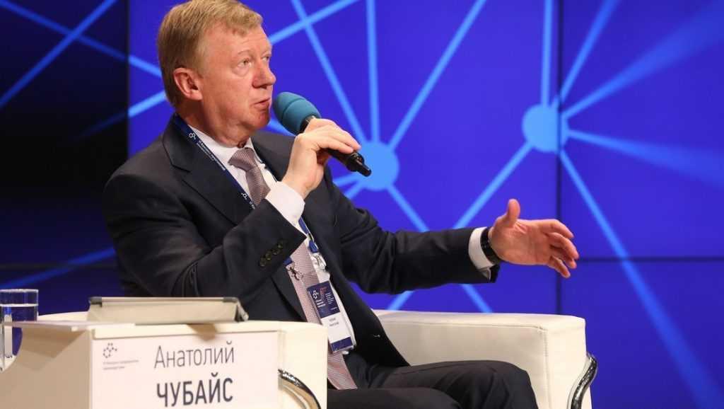 Чубайс научит россиян экономии путем повышения цен на энергию