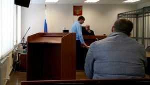 В Клинцах прошел суд по делу об избиении 88-летней пенсионерки