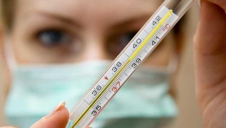 В Брянскую область пришёл гонконгский грипп