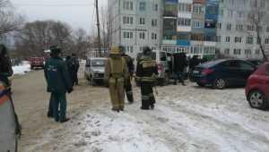 В Брянске начали проверку сигнала о бомбе на улице Маяковского