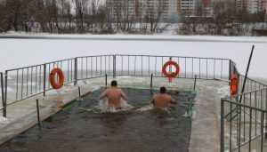 В Крещенский сочельник брянцам пообещали снег и 2-градусное тепло