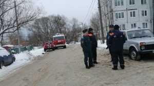 Сообщение о бомбе в Брянске на улице Маяковского не подтвердилось