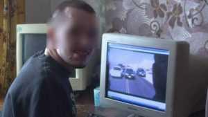 В Брянске психически больной 24-летний парень сообщил о бомбе