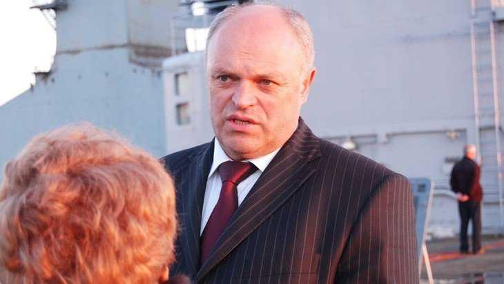 Уроженец Брянской области генерал Тюков может возглавить «Аэрофлот»