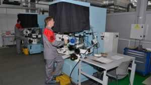 В Брянской области составят реестр инновационных предприятий