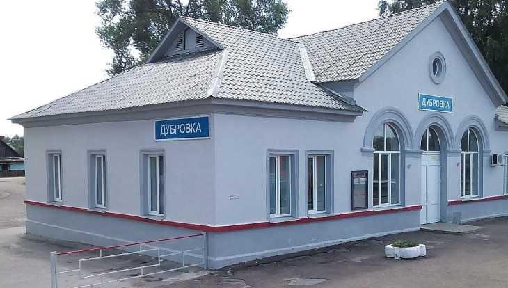 Прокуратура заставила брянских чиновников осветить центр Дубровки
