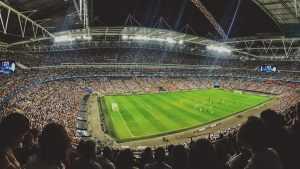 В Брянске построят крытый футбольный стадион