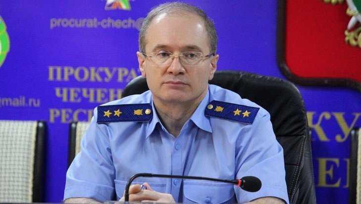 Прокуратура Чечни пояснила скандальное дело о списании 9 миллиардов